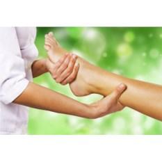 Тайский массаж ног и тела «Очарование востока»