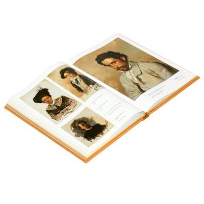 Книга Репин. Большая коллекция