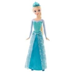 Кукла Эльза. Холодное Сердце, принцесса из Аренделла