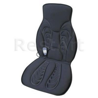 Автомобильная массажная накидка на сиденье