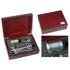 Подарочный набор-сомелье VIRON в футляре 15*21*6
