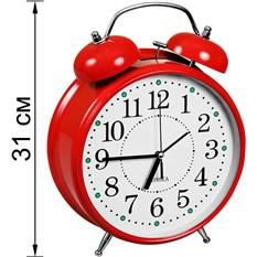Часы-будильник «Время больших дел»