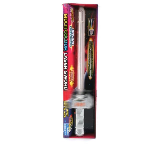 Игрушка Lazer sword