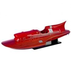 Модель гидроплана Ferrari