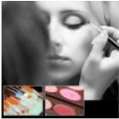 Индивидуальный мастер-класс по макияжу