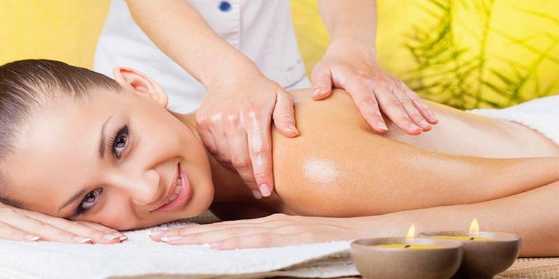 Сертификат Тайский массаж воротниковой зоны