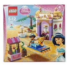 Конструктор Lego DisneyPrincess «Экзотический дворец Жасмин»