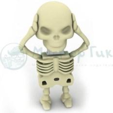 Флешка Скелет (8 Гб)