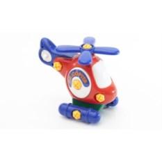 Детский конструктор Вертолет