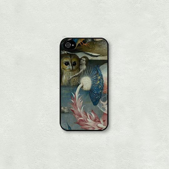Чехол для телефона iPhone 6,6S Sea