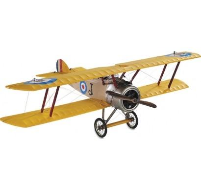 Модель самолета Sopwith Camel