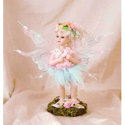 Кукла-Фея