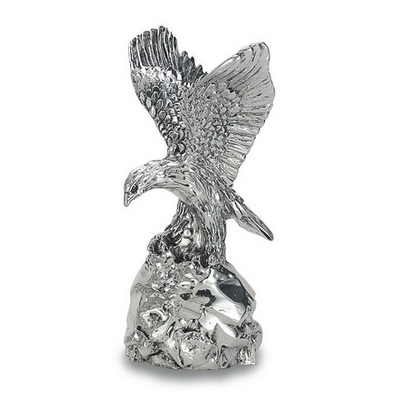 Статуэтка «Королевская птица»