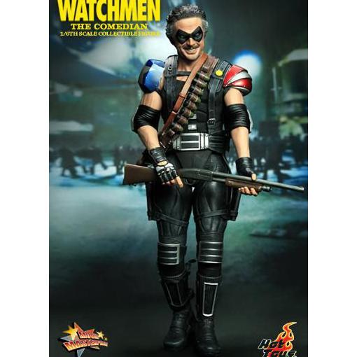 фигурка Watchmen The Comedian