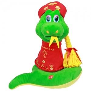 Интерактивная игрушка «Змейка Красавица»