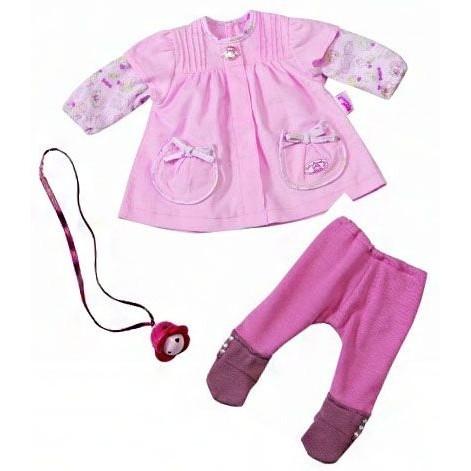 Одежда «Чайная вечеринка» для куклы Annabell