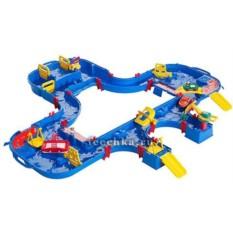 Детский игровой комплекс для игры с водой Mega Lock Box