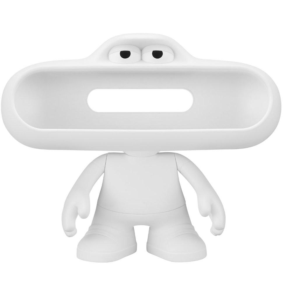 Подставка для колонки Beats Dude Character Stand White