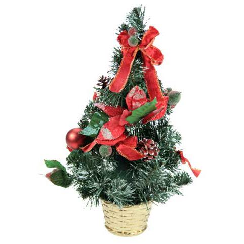 Ёлочка «Рождественское чудо»