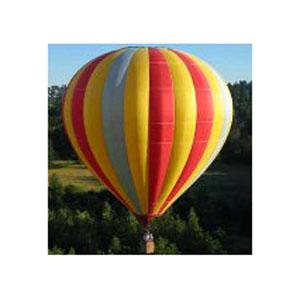 Полет на воздушном шаре VIP