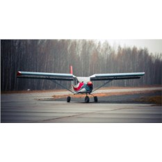 30-минутный полет на Zenith CH801/Дельфин-3 для 1-2 человек