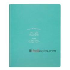 Записная книжка Professional Large Tiffany Blue Softcover