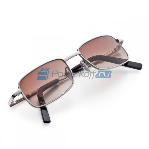 Солнечные очки со стеклами с переменной плотностью защиты