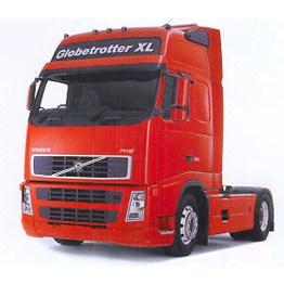 Машинка Welly Модель грузовика 1:32 Volvo FH12