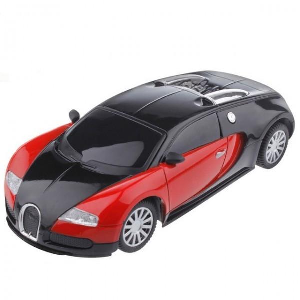 Радиоуправляемый автомобиль Bugatti Veyron