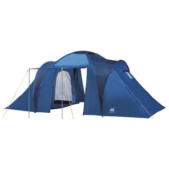 Палатка кемпинговая 8-ми местная HIGH PEAK COMO 8