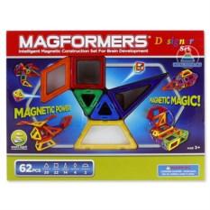 Конструктор Magformers Designer Set (62 детали)