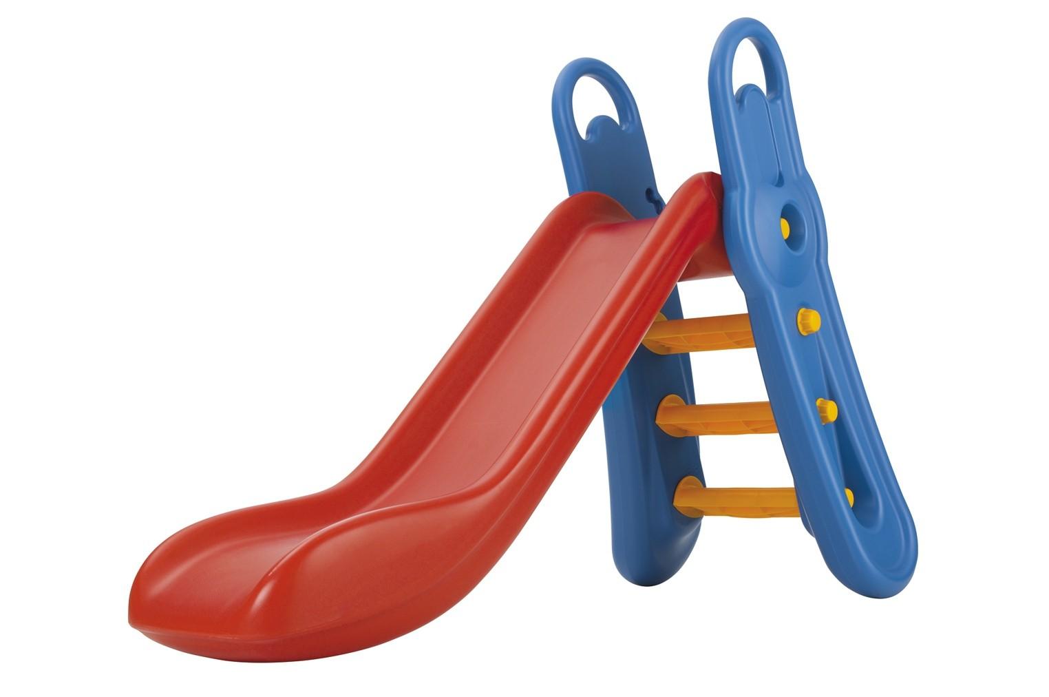 Горка средняя Big Fun Slide