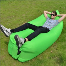 Надувной лежак Релакс