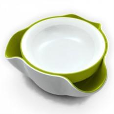 Блюдо для снека Double Dish™