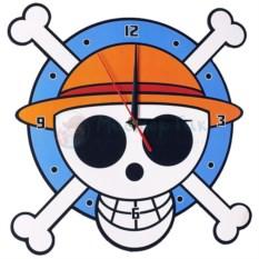 Настенные часы One Piece
