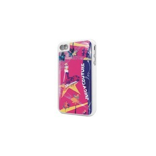 Чехол для iPhone 5 Juicy Couture