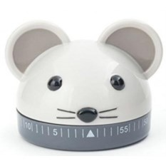 Кухонный таймер Мышка