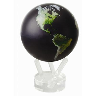 Самовращающийся глобус Mova Globe