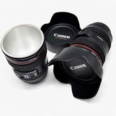 Чашка-копилка-пепельница «Canon» с блендой