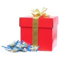 Печенье с предсказаниями «Новогоднее» 105 шт