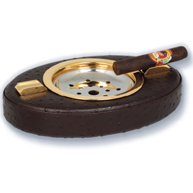 Настольная пепельница для сигар