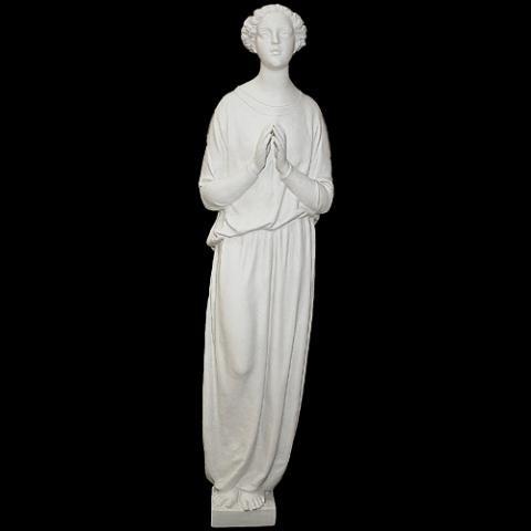 Статуэтка на стену Ангел
