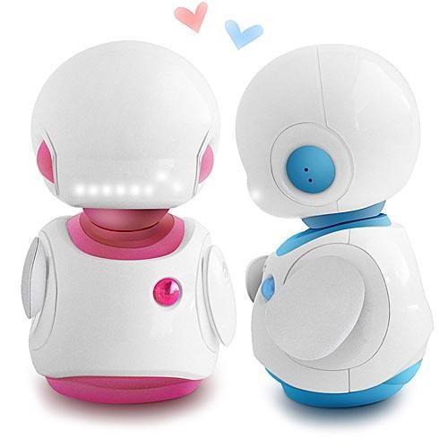 Интерактивный музыкальный робот