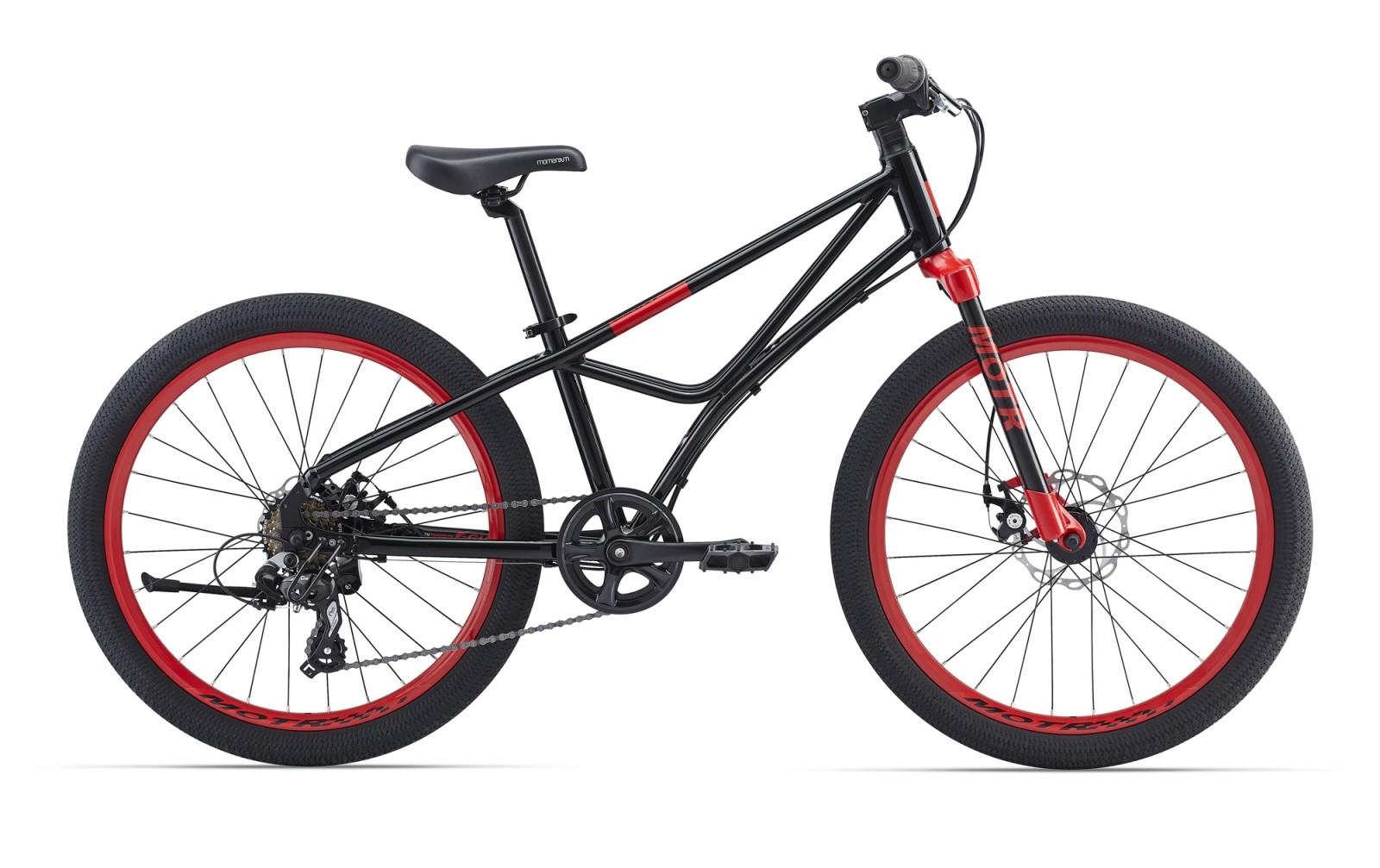 Велосипед Giant Motr 24