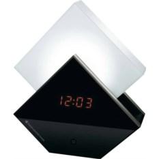 Световой будильник с термометром Симфония рассвета