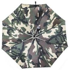 Складной зонт-камуфляж