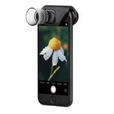 Макрообъектив Olloclip 3-in-1 Macro Pro Lens Set iPhone 7/7S