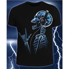 Мужская футболка X-Skeleton