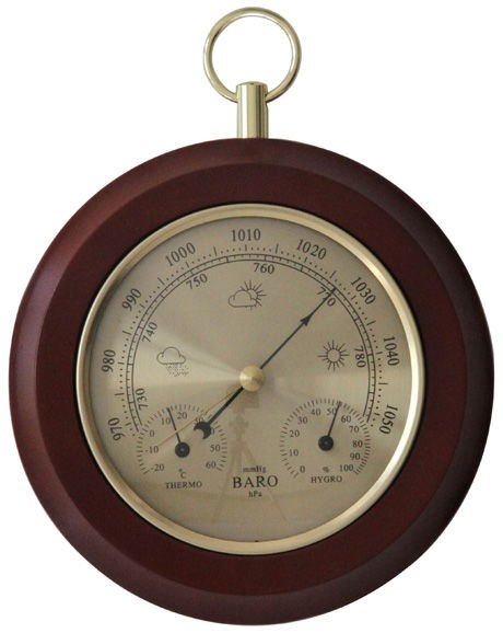 Метеостанция Барометр / термометр / гигрометр