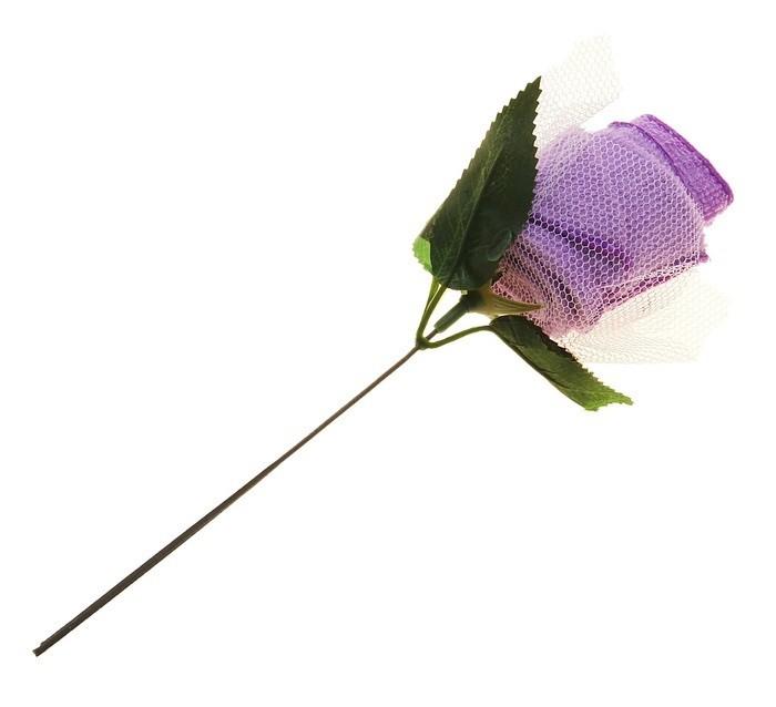 Сувенирное полотенце Роза